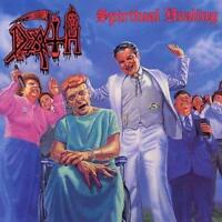 Death - Spiritual Healing - Reissue (NEW VINYL LP)