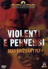 Violenti E Perversi (1994) DVD (Wild Wolf Collection) SlimCase