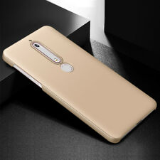 For Nokia 8 7 6 5.1 3.1 2Shockproof Luxury Hard Slim Back Case Cover Fitted Skin
