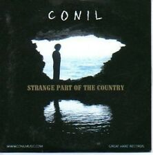 (4H) Conil, Strange Part of the Country - DJ CD