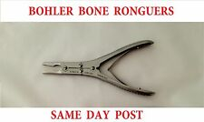 BOHLER BONE RONGUERS,TOP QUALITY,150MM,CURVED,SURGICAL,FAST POST,CHEAP PRICE,NEW