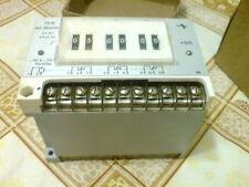 Programmable Time delay switch VL-56UHL4 * 0.1-10h -110V or ~ 110V 50-60Hz