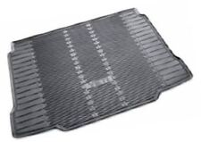 Skoda Yeti PA Rubber Bootliner / Mat - Without Raised Boot Floor (5L6061160B)