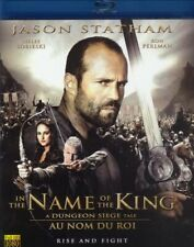 IN THE NAME OF THE KING - A DUNGEON SIEGE TALE (BILINGUAL)(BLU-RAY) (BLU-RAY)