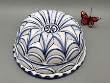 Bundt Cake Mold ABC Bassano Italian Ceramiche