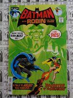 Batman Facsimile Edition (2019) DC - #232, 1st appearance of Ra's Al Ghul, NM
