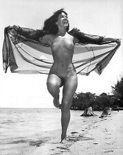 BETTIE PAGE 8x10 CELEBRITY PHOTO PICTURE HOT SEXY 1