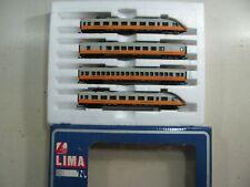 691  Lima Spur N Zugset Lufthansa Airport Express 4tlg. 123902G