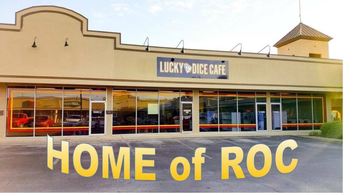 Lucky Dice Cafe