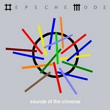DEPECHE MODE / SOUNDS OF THE UNIVERSE * NEW CD * NEU