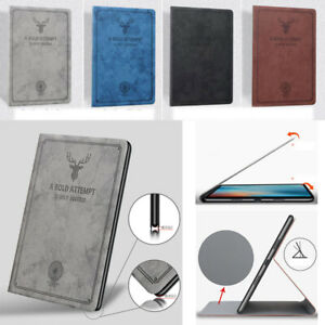 """For Apple iPad Pro 11"""" 12.9"""" 2021 3rd 5th Gen Shockproof Smart Stand Case Cover"""