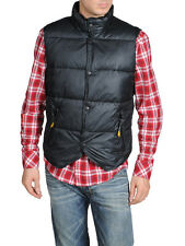 Diesel warvick vest size Large brand new retail 265USD