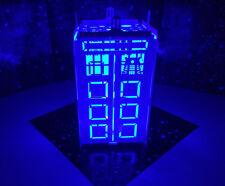 Doctor Who - Mini Tardis Dalek Edition Night Light Tea Lamp Police Box
