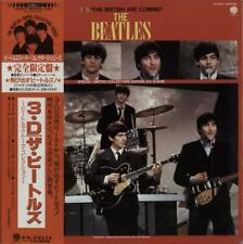 Beatles - The British Are Coming - Vinyl Record lp.. - d7900d