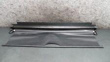 1Y123-04 Mercedes R170 SLK Kofferraumrollo Laderaumabdeckung A1706900265