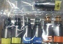 OEM ZF 6HP21 6HP28 6HP26 6HP19 6HP34 Solenoid Kit/Set 2006-up GEN2 BMW/AUDI
