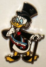 2010 Hidden Mickey - Scoop and Friends - Scrooge McDuck