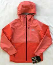 THE NORTH FACE Mens Summit L5 FuseForm GoreTex C-Knit Jacket Red NWT $450 XL