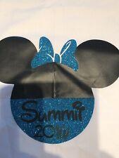Allstar Cheerleading Summit Disney Pillow Case With Mickey 2016 New