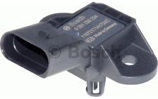BOSCH Sensor presión de sobrealimentación 0 261 230 234