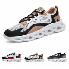 Men's Sneakers Athletic Sports Outdoor Casual Fashion Running Tennis Shoes Gym B