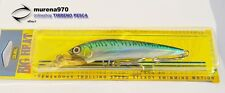 ARTIFICIALE LURES DUEL BIG HEAT F715 120mm - 33gr S colore HGM PESCA - Y176