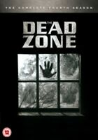 Neuf Stephen King - The Dead Zone Saison 4 DVD (PHE8974)