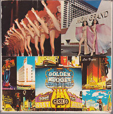 "Las Vegas featuring ""The Fabulous Las Vegas in the 70's""  DVD"