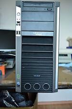 FSC Celsius R650 WS 8-Core 2xIntel XEON QuadCore E5410, 12GB, NVIDIA Quadro  FX