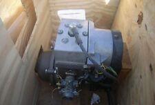 AMW Cuyuna Engine - New, Old Stock