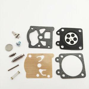 Vergaser Membranen für Stihl FS36 FS40 FS44 36 40 44 für Walbro Vergaser