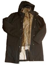 NEW Ralph Lauren BLACK LABEL City Tech 2 Hooded Coat $$898 Size Large