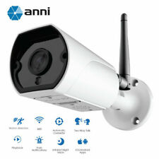 Anni Wireless 1080P 2MP Onvif WiFi IP Camera IR Night Version Security Camera