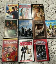 Cheap Dvds Pick and Choose Free Shipping!