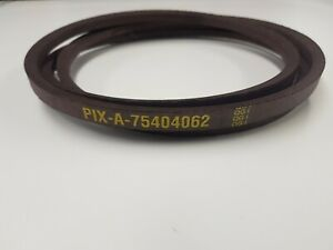 MTD Yardman 754-04062 Deck Drive Belt PIX A-75404062