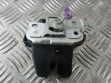 1999 LEXUS GS300 BOOT LID TAILGATE REAR LOCK CATCH LATCH MECHANISM 980312