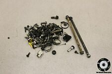 2003 YAMAHA YZF R1 MISC MISCELLANEOUS NUTS BOLTS ASSORTED HARDWARE 03 YZFR1 *