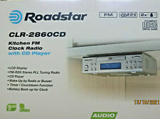 Küchenradio Unterbauradio CD-Player Neu