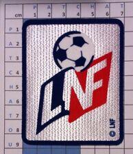 Patch Badge France LNF Ligue 1 maillots de foot OM PSG Lyon Monaco 98/99 a 01/02