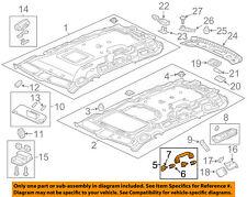HONDA OEM Interior-Roof-Inside Grip Grab Handle 83240SNAA01ZD