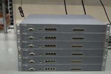 Juniper Networks WLC800R Wireless Lan Controller 32 User, Factory Reset