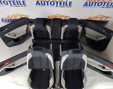 VW Polo VI AW 5 Türer Stoffsitze Sitzausstattung Sitzheizung Cloth Seat heating