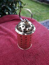 Solid Brass Metal Lantern Nice