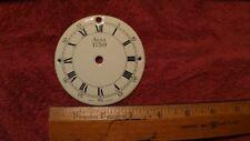 Warmink style ANNO 1750 Sawtooth Gravity Clock Dial (NOS)