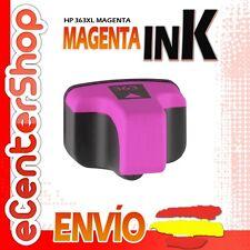 Cartucho Tinta Magenta / Rojo NON-OEM HP 363XL - Photosmart C5180
