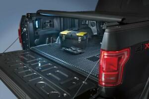 Brand New Genuine Ford F-150 Bed LED Cargo Illumination Lighting Kit - 2015-2017