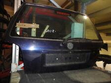 VW Golf 3 III BJ 92 bis 97  Kofferraumdeckel Heckklappe Lila Blau