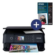 Epson Expression Premium XP-6000 3in1 Multifunktionsdrucker WiFi Tintenstrahl