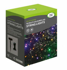 Traditional Solar LED Garden Lighting