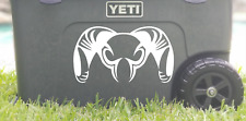 Kuiu Die-Cut Vinyl Decal Sticker    20 Colors Available